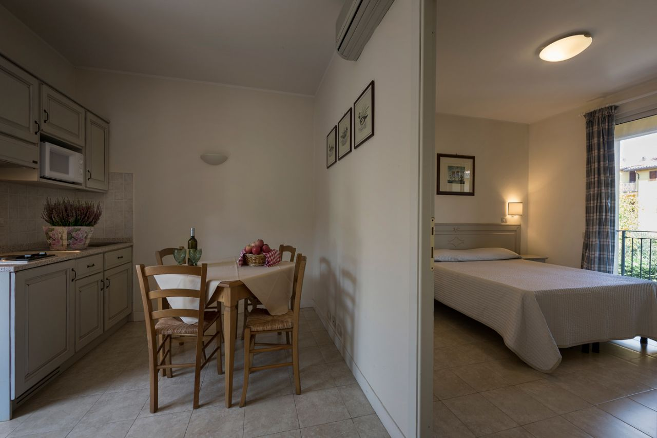 Superior Double room Hotel Montigeto